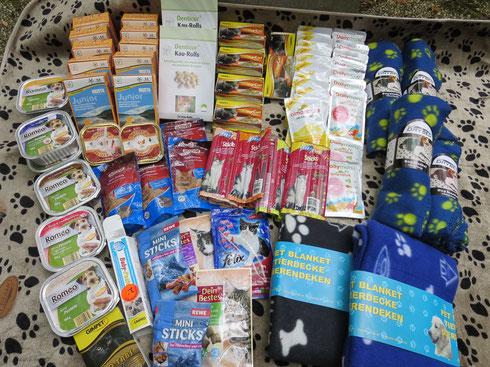 Tierhilfe Antalya eV