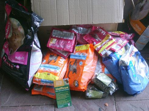 Hilfe für Tiere in Not Oberaula
