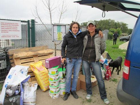 Tierschutzverein Hagen eV für Polen