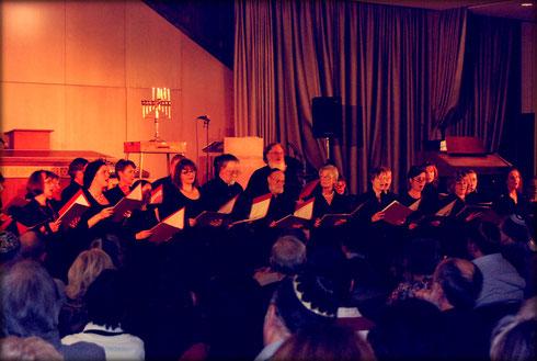 Chanukka-Konzert