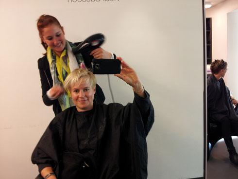 Kompetenzcenter Oberkirch, Blond-Seminar
