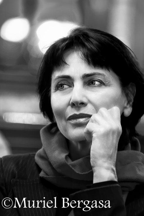 Muriel Bergasa, Photographe