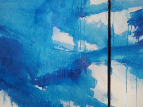 Ausschnitt vom ersten Triptychon / © atelier christoph lammert