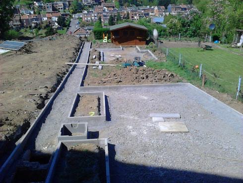 création aménagement entrepreneur jardin