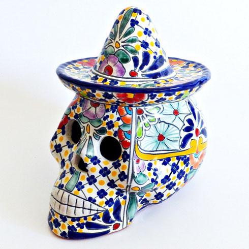 Tag der Toten aus Mexiko