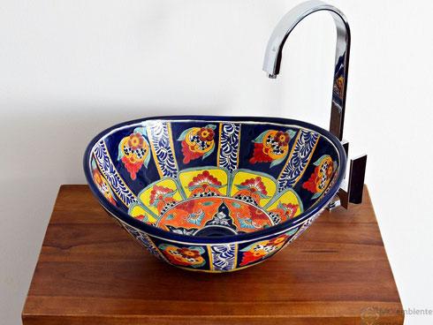 Mexicaanse wastafel