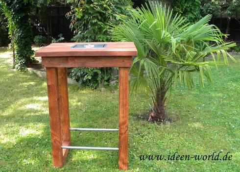 gartentische tische. Black Bedroom Furniture Sets. Home Design Ideas