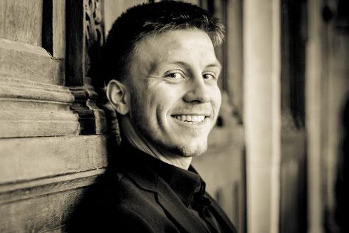 Lukas Storch Portrait