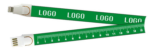 いざと言うとき役に立つ!距離も測れて便利なネックストラップ。