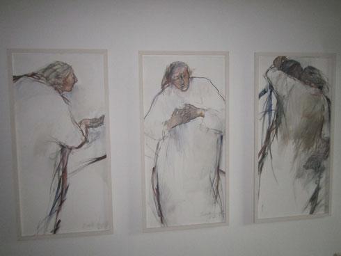 Judas Trilogie - Benediktinerkloster Kornelimünster