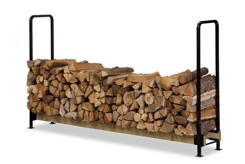 薪のログラック