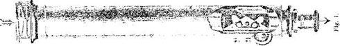 Dachprismenferrnrohr 1903 von Hensoldt     Gemeinfrei