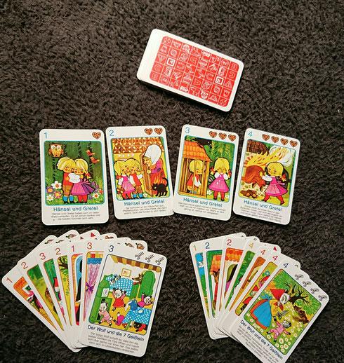 カードゲーム1