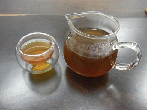木・肝ブレンド茶