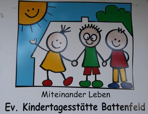 Erweiterung Kindergarten Battenfeld