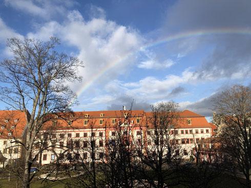Praxis für Psychotherapie und Hypnose in der Neuwerkstrasse 9 Erfurt, Staatskanzlei, Erfurt Zentrum, Erfurt Altstadt, Erfurt Anger
