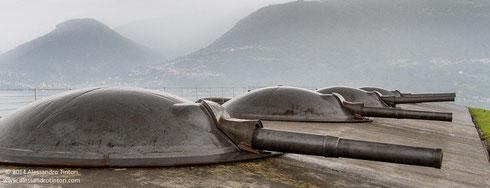 Forte Montecchio Nord © 2014 Alessandro Tintori