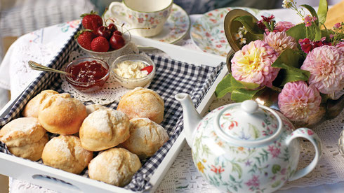 Brisbane Insider Tipps High Tea