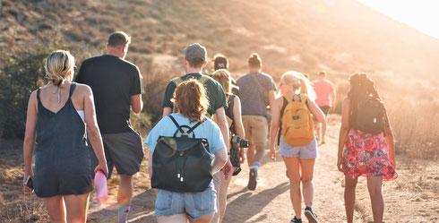 Beste Reiseveranstalter Empfehlung für Kleingruppen Reisen