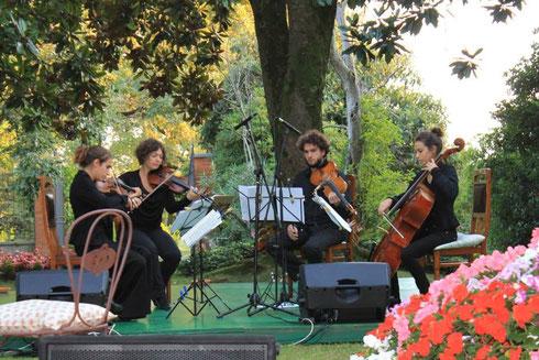 Musica al Meleto - Album di Manuela Muzzolini
