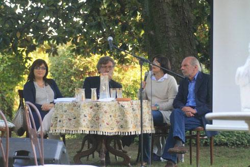Tavolo della giuria - Album di Manuela Muzzolini