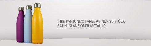 Isolierflaschen, Isolierflaschen bedrucken, Isolierflasche Logo, Isolierflasche Gravur, Isolierflaschen Werbemittel