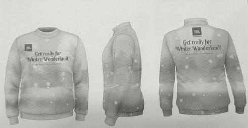 Kleidung bedrucken, Kleidung individuell, Kleidung Sonderform, Kleidung komplett bedruckt, Kleidung mit Logo, Sweatshirt bedrucken, Sweatshirt