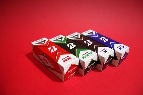 Golfbälle bedrucken, Farbige Golfbälle, Logo Golfbälle, bedruckte Golfbälle, Wilson Staff Golfbälle