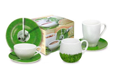 Porzellan Golf, Porzellanbecher Golf, Golfbecher Porzellan, Golfbecher, Kaffeebecher Golf, Golfartikel Becher, Porzellan Set Golf, Golf Kaffeebecher, Golf Werbemittel, Golfuntertasse, Golf Set Porzellan, Golfclub Becher, Golfclub Tassen, Kaffeebecher Golf