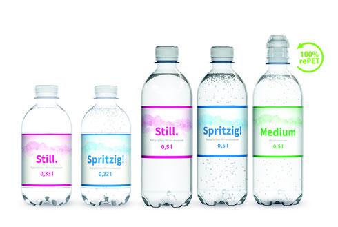 Wasserflaschen bedrucken, Wasserflaschen  mit Logo, Wasserflaschen, Wasserflaschen bedruckt, Wasserflaschen Werbung,