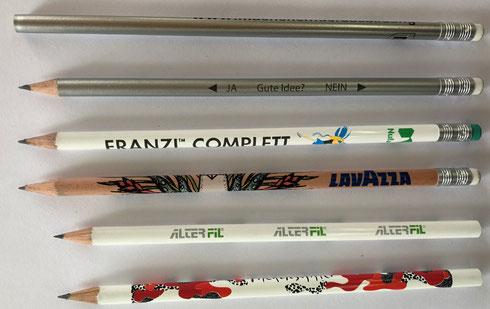 Bleistifte bedrucken, Bleistifte mit Logo, Golfbleistifte, Bleistifte 2B, Bleistift bedrucken, Bleistift bedruckt, Bleistifte bedruckt, Bleistifte Werbemittel, Bleistifte