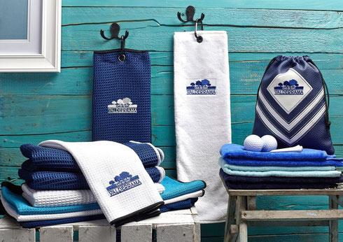 Golfhandtuch, Golfhandtuch besticken, Golfhandtücher besticken, Golf Handtuch, Golfhandtuch bedrucken, Golfhandtuch mit Logo, Golfhandtuch Werbemittel, Handtuch mit Logo, Handtuch besticken, Golfartikel Handtuch, handtuch mit Logo, golf handtuch bestickt