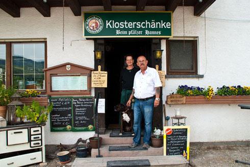 Hans und Christine