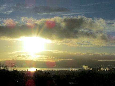 Sunrise (2014.9.15.Mon.)