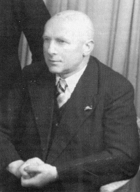 Ferdinand Schulte (1880-1948)