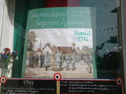 rue Fénelon Magnac Laval