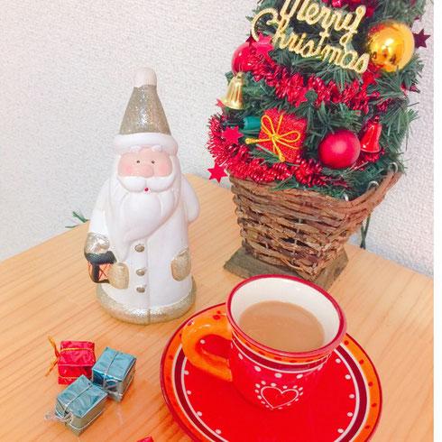 痛くない脱毛サロンDione吉祥寺店 Merry Christmas!!