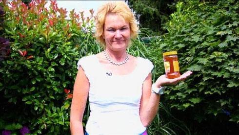 Restetipp: Mit Marmelade ein fruchtiges Salatdressing zaubern