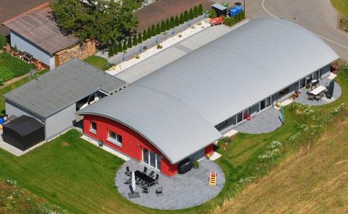 Das Gusto.cc Firmengebäude