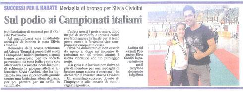 La Gazzetta dell'Adda - 4/11/2013