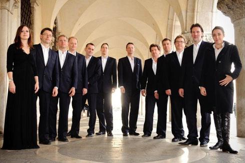 ベルリンフィル12人のチェリストたち(2014年7月9日アクロス福岡シンフォニーホール)