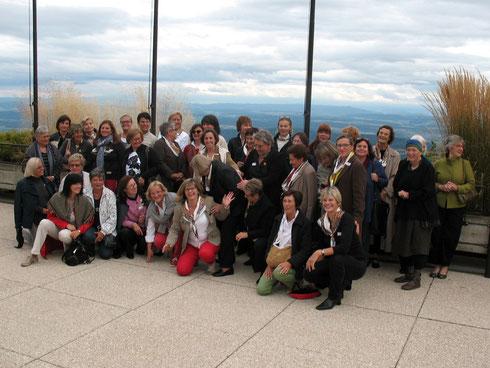 Zu Besuch in Biel/Schweiz