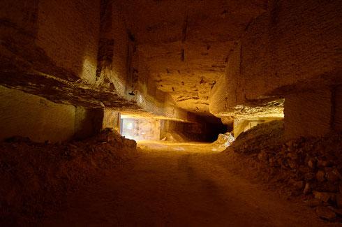 La descenderie du Tacot Civet-Pommier - Photo: Hélios Buissart