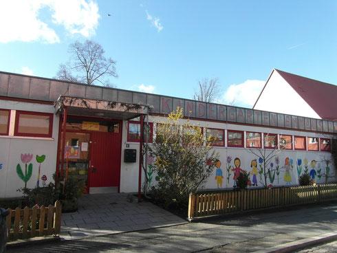 Kindergarten Emmauskirche
