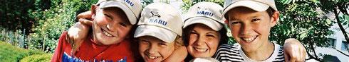 NABU Kids- Marcus Gloger