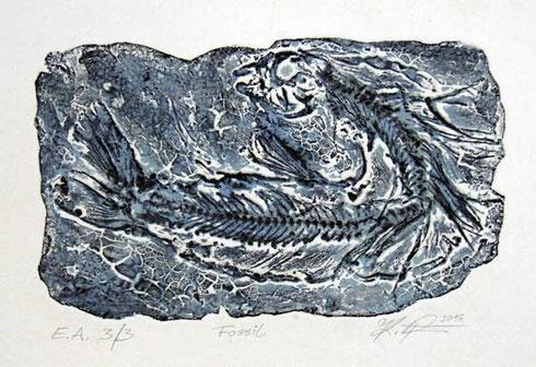 Sofia-Fossil, Carborundum