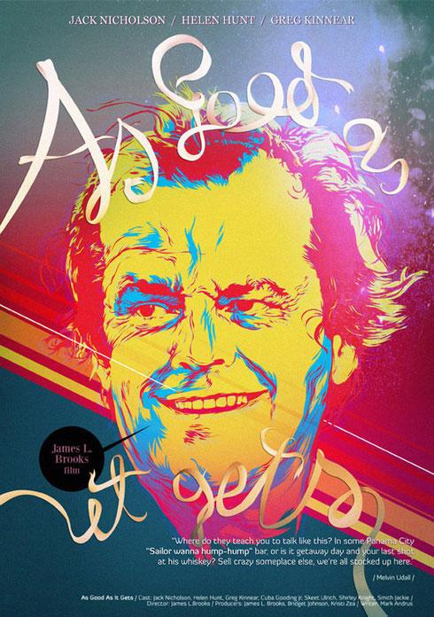 постер арт