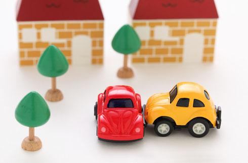交通事故治療、損保対応
