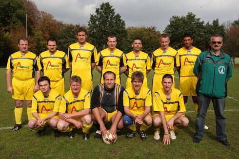 Die FC Bavaria im Jahr 2007