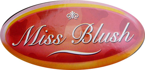 Miss Blush Berlin